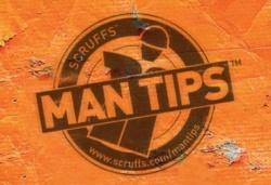 scruffs man tips