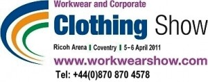The Workwear and Corporate Clothing Show