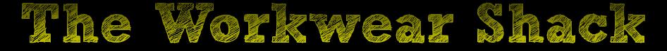 workwear shack logo
