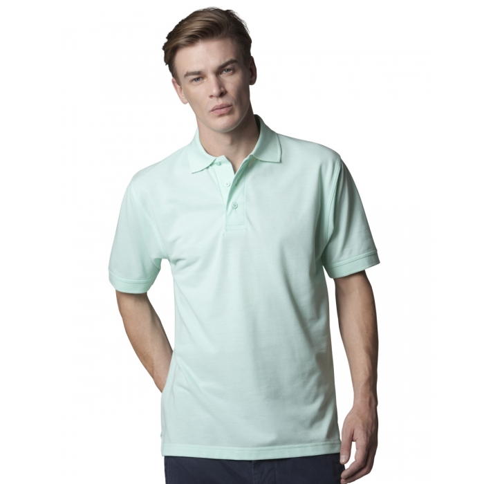 Men's Klassic Superwash Polo