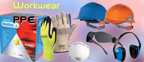 Workwear Personal Protection
